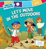 Let's Move in the Outdoors, Jackie Heron, 1616418621