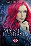 Mystic Highlands. Druidenblut (German Edition)