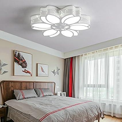 Cttsb Ceiling Light Led Simple Modern Master Bedroom Light