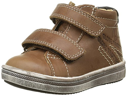 GBB Nazaire - Zapatillas de deporte Niños Marrón - Marron (14 Vte Marron Dpf/2835)