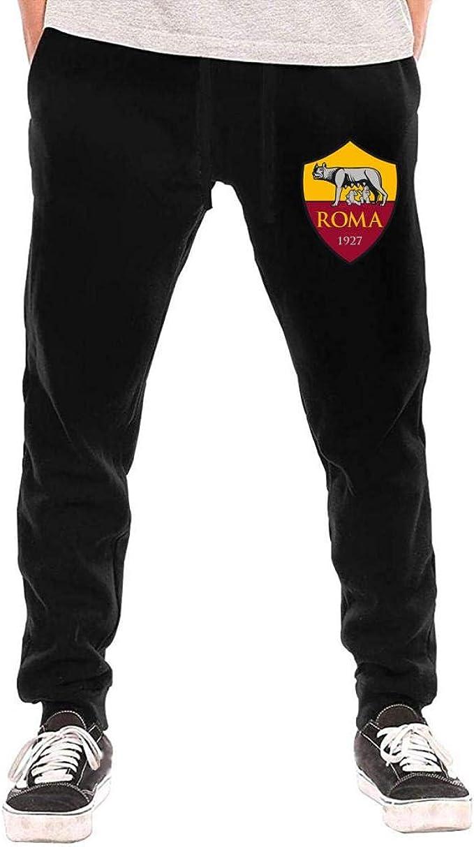Lemonder A.S.Ro-ma - Pantalones de chándal Unisex para Mujer y ...
