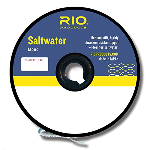 Rio Saltwater Mono Tippet ONE COLOR 30LB