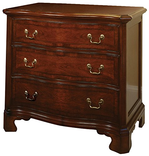 Bachelor Chest in Classic Antique Cherry Finish 50785 - American Drew Drawer Dresser