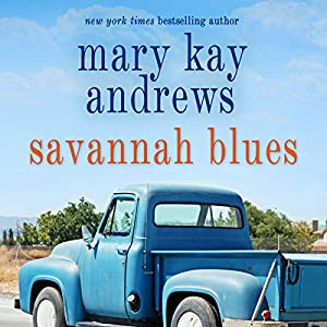 Savannah Blues Audiobook