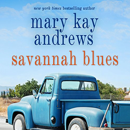 Savannah Blues Audiobook [Free Download by Trial] thumbnail