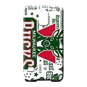 samsung galaxy s5 Strong Protect Phone Skin Cases Covers For phone mobile phone case milwaukee bucks nba basketball