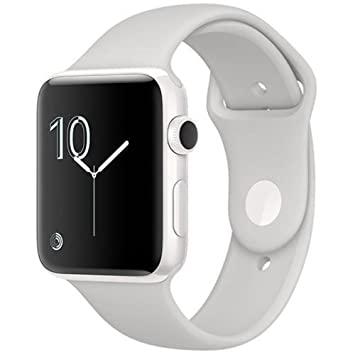 Apple Watch Edition OLED GPS (satélite) Blanco Reloj Inteligente: Amazon.es: Electrónica
