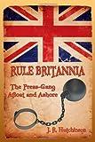 Rule Britanni, J. R. Hutchinson, 1611790042