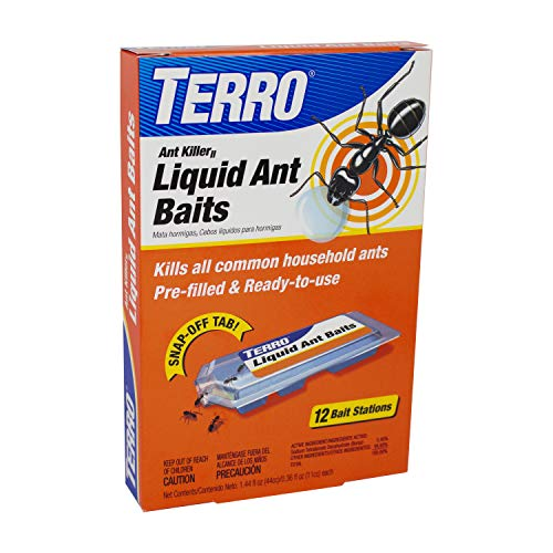 TERRO T300B Liquid Ant