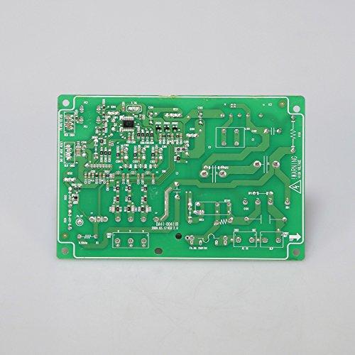 Samsung DA41-00614F Assembly PCB Sub Inverter