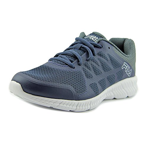 Fila Memory Finity Mujer Fibra sintética Zapato para Correr