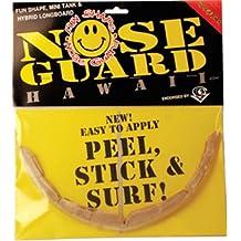 Surfco Hawaii Fun Shape, Mini Tank & Hybrid Longboard Smoke Nose Guard Kit
