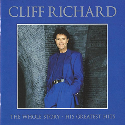 Cliff Richard - Hit History