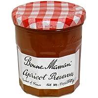 Bonne Maman Apricot Preserve, 6-Count