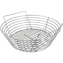 Kick Ash Basket for the Vision (Stainless Steel)