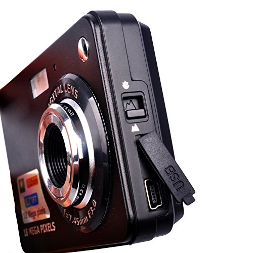 mini digital camera pyrus hd digital camera outdoor sports camerawith 2 7 inch tft lcd display. Black Bedroom Furniture Sets. Home Design Ideas