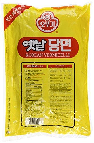 Ottogi Korean Vermicelli Dang Myun Glass Noodle 17 63