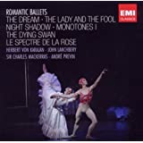 Romantic Ballets (2 CD)
