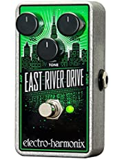 Electro Harmonix 665188 Effet de Guitare électrique avec Synthétiseur filtre East River Drive