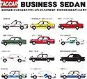 1/64 全12種セット 「TACCAR ビジネスセダン」