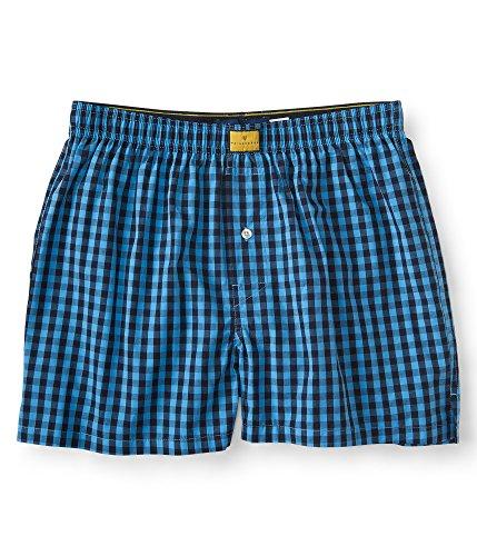 Aeropostale Prince Check Shorts Underwear