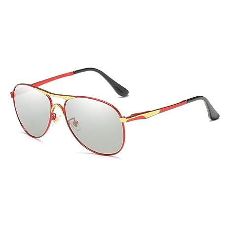 Actualizar las gafas de sol polarizadas de los hom Gafas de ...
