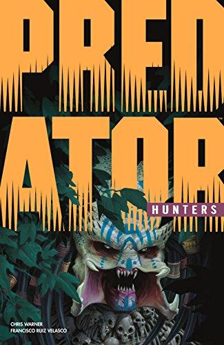 Predator: Hunters -