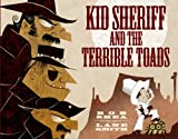 img - for Kid Sheriff and the Terrible Toads book / textbook / text book