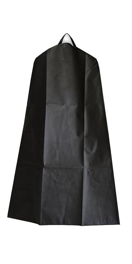 Funda para traje de flamenca (negro): Amazon.es: Hogar