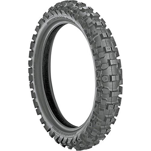 Bridgestone M404 Motocross Rear Tire 100/100-18 by Bridgestone