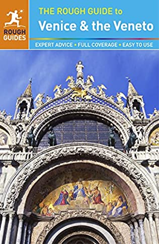 book cover of The Rough Guide to Venice & the Veneto