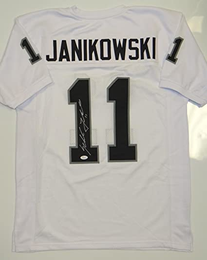 sebastian janikowski jersey