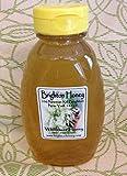 Raw Organic Wildflower Honey 16oz