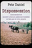 Between 1940 and 1974, the number of African American farmers fell from 681,790 to just 45,594--a drop of 93 percent. In his hard-hitting book, historian Pete Daniel analyzes this decline and chronicles black farmers' fierce struggles to remain on th...