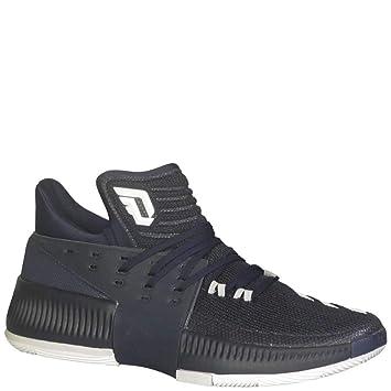 adidas D Lillard 3 Zapatillas de Baloncesto, Hombre: Amazon.es: Zapatos y complementos