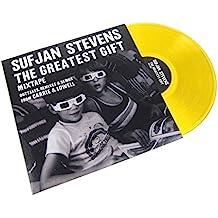 Sufjan Stevens: Greatest Gift (Colored Vinyl) Vinyl LP (Record Store Day)