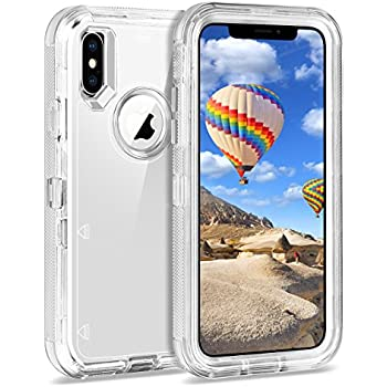 Amazon Com Coolden Case For Iphone X Case Protective