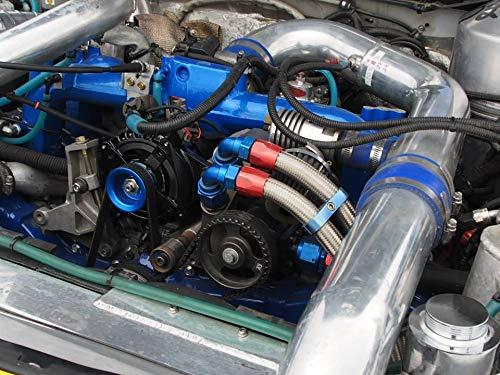 Vacuum Hose Spring Clamp Pack of 10 Fuel//Oil Hose Clip Autobahn88 10-12mm 13//32