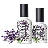 Amazon Price History for:Poo-Pourri Preventive Bathroom Odor Spray 2-Piece Set, Includes 2-Ounce and 4-Ounce Bottle, Lavender Vanilla