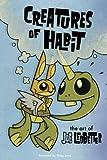 Creatures of Habit: The Art of Joe Ledbetter