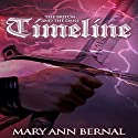 The Briton and the Dane: Timeline: The Briton and the Dane, Book 5 Audiobook by Mary Ann Bernal Narrated by Michele Lukovich