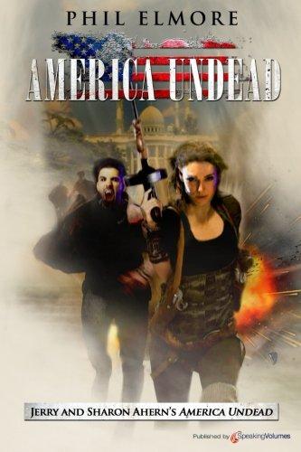 Download America Undead (Volume 1) pdf epub
