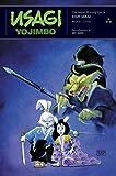 Front cover for the book Usagi Yojimbo, Book 6: Circles by Stan Sakai