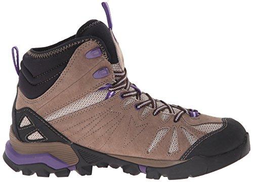 Merrell Capra Mid Waterproof Hiking Boot Taupe dJ12v