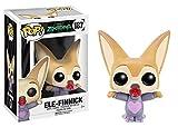 Funko Finnick POP Disney: Zootopia Figure