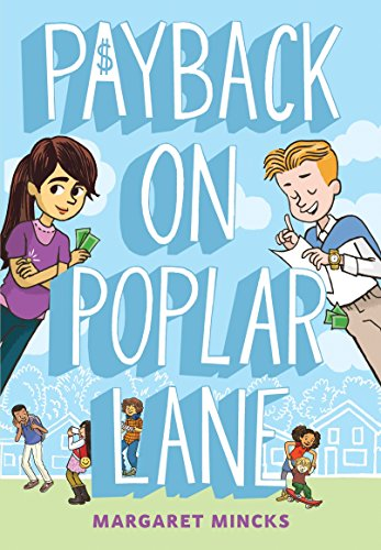 Payback on Poplar Lane (Poplar Kids)