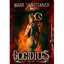 Temple of Cocidius: A Monster Girl Harem Adventure Serial: Book I