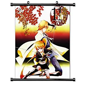 """Sumomomo Momomo Anime Fabric Wall Scroll Poster (16"""" x 19"""") Inches. [WP]-Sumomomo-9"""