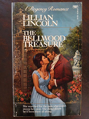 The Bellwood treasure - Bellwood Collection
