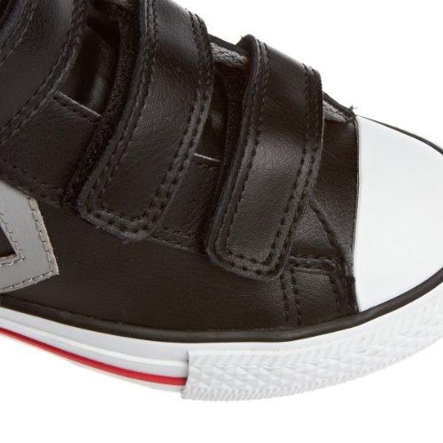 Converse - Zapatillas de deporte de según descripción para hombre negro negro